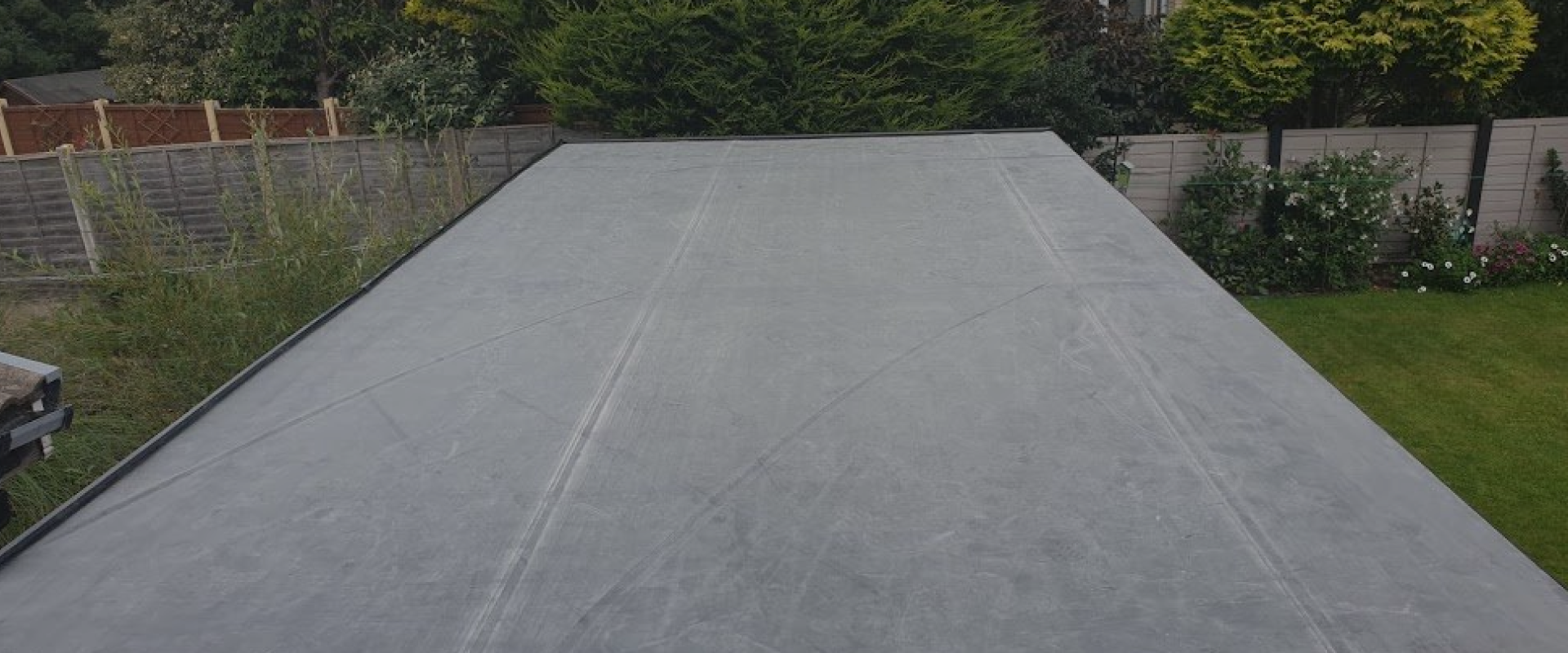Sturdy EPDM Rubber Roofs That Are Built To Last